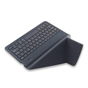 Image 5 - 블루투스 키보드 xiao mi mi pad 4/3/2/1 태블릿 pc 무선 블루투스 키보드 mi pad 1/2/3/4 mi pad4 3 mi pad 3 2 1 4 케이스