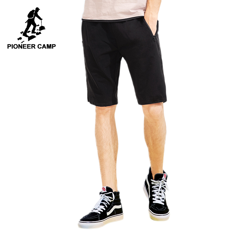 Pioneer Camp New Quick Drying Shorts  2