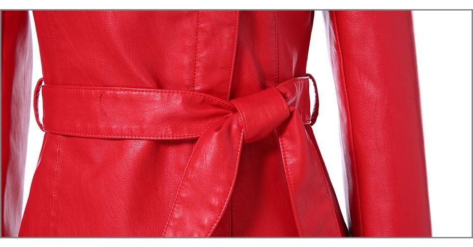 Woman Leather Jacket (11)