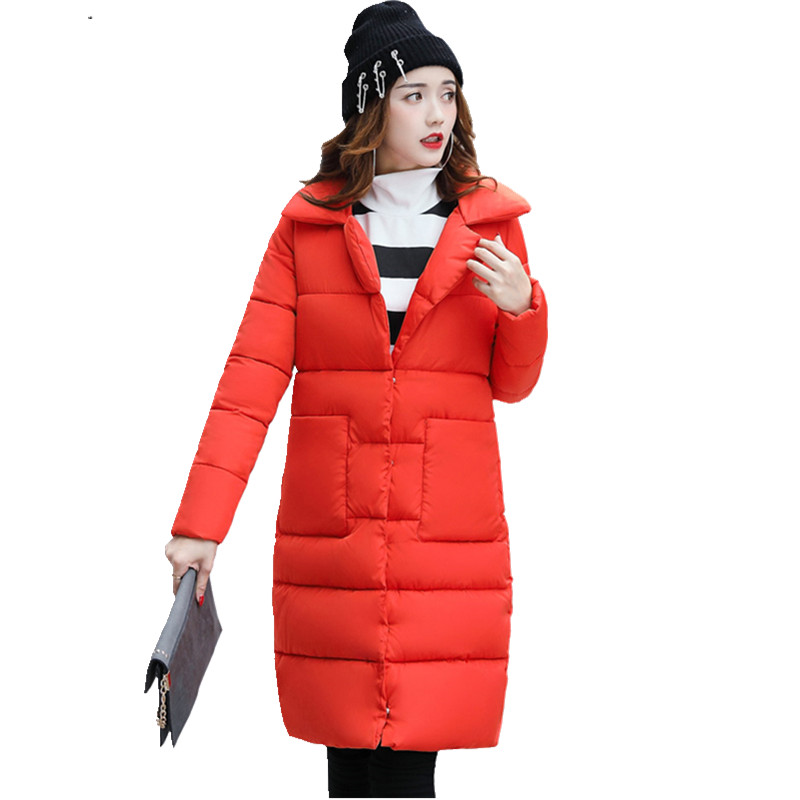 Winter Coat Women Jaqueta Feminina Inverno Casacos De Inverno Feminino Casual Women Outwear Jacket Warm Thick Winter Coat CM1288