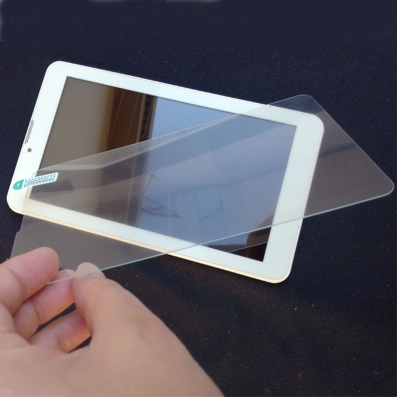 Tablet Tempered Glass Screen Protector Cover For Allview Viva i7