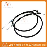 Motorcycle Emergency Throttle Cable Line For HONDA VT Shadow 750 VT750 SHADOW750