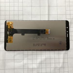 Image 5 - Schwarz/Weiß AAA Original LCD Für BQ Aquaris X2 LCD Display + Touch Screen Digitizer Montage Ersetzen Für BQ aquaris X2 Pro LCD