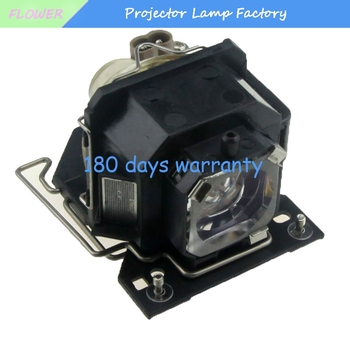 DT00781 CP-X1 CP-X2 CP-X4 CP-X253 CP-RX70 HCP-60X HCP-70X HCP-75X HCP-76X ED-X20 ED-X22 MP-J1EF Projector Lamp for Hitachi replacement projector lamp dt00771 for hitachi cp x505 cp x605 cp x608 cp x600 hcp 7000x hcp 6600x hcp 6600 hcp 6800x happybate