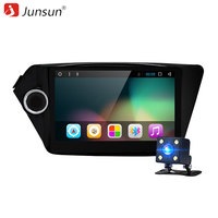 Junsun 2 Din Android 6 0 Car Radio 9 Inch DVD Player GPS 2G RAM Car