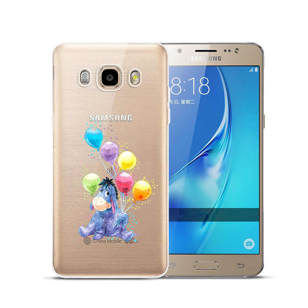 Suluboya Karikatür Yumuşak TPU kapak Samsung Galaxy J3 J5 J7 2015 2016 2017 J2 Pro J3 J7 J8 J4 J6 2018 J2 J5 Başbakan telefon kılıfı