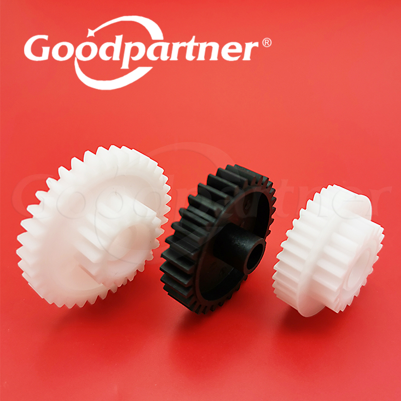 10SET X RU5-0575 RU5-0576 RU5-0577 36/17T 31T 33/19T Gear For HP LaserJet 5200 5200dtn 5200n 5200tn 5200L 5200LX