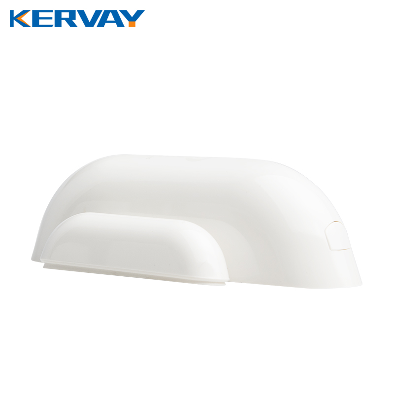 Kervay Z wave Door Window Sensor Compatible with Z-wave 300 series and 500 series Home Automation System Smart Sensor