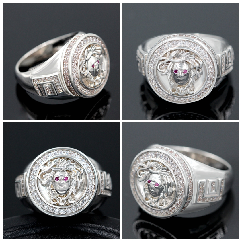 product rings indian steampunk whole from com biker male dhgate jewelry bague tibet men harrieta aneis tone silver antique face saleexaggeration