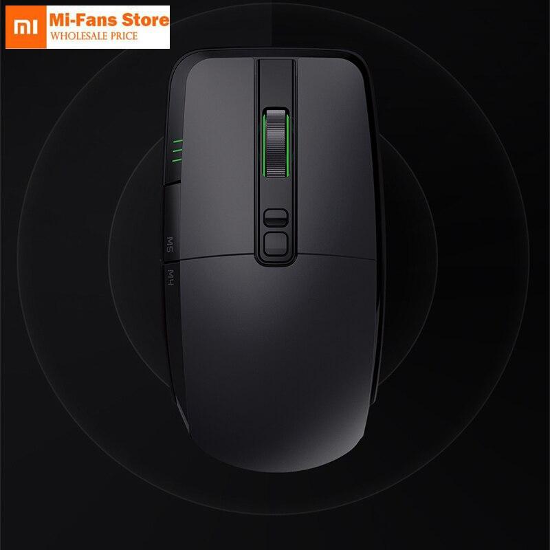 ratón gaming Xiaomi
