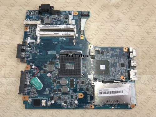 1P-0106J00-6011 A1794340A REV 1.1 For Sony M971 MBX-223 laptop motherboard integrated graphics DDR3 Free Shipping 100% test ok stock new free shipping mbx 223 m971 a1794339a laptop motherboard for sony vpcea notebook pc compare before order