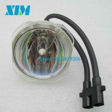 Kostenloser versand Ersatz projektor bloße Lampe NSH200BQ E21.5 Für BenQ PB6110 PB6115 PB6120 PB6210 PB6215 PE5120 PE5125