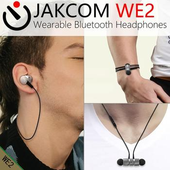 JAKCOM WE2 Smart Wearable Earphone Hot sale in Smart Accessories as sporting portugal camisetas uhren ticwatch 2