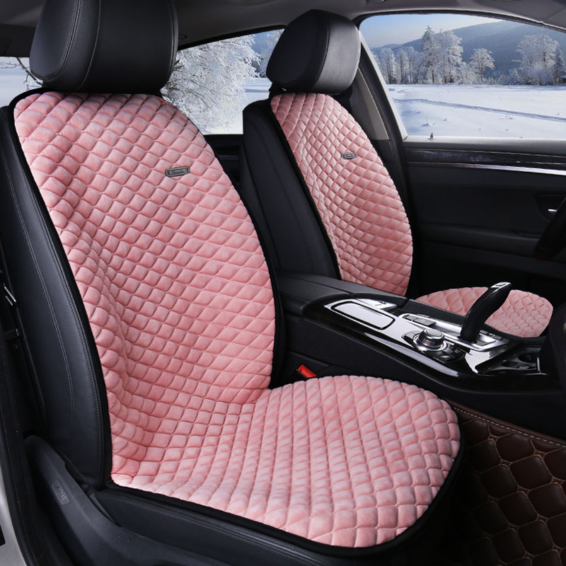 1 PC Winter car heating seat cushion Warm seat cover protective cove for BMW E65 E66 745Li 735Li X5 E70 F15 X4 F26 X6 X3 E83 F25