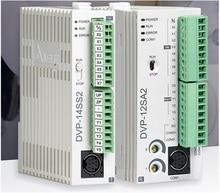 Delta DVP28SS211R DVP28SS211T New Original SS2 series PLC Controller Module, 24VDC 16DI 12DO Transistor