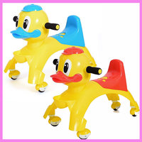 Baby Walker Assistant Toys Car Scooter Toddler Activity Walkers With Music Mute Wheel