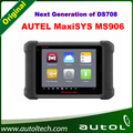 Autel Maxisys MS906 Automotive Diagnostic and Analysis System Faster Diagnostic Speed Than Autel Maxi Ds708 Diagnostic Tool