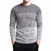 Varsanol Brand Pullovers Sweaters Clothing New Sweater Men S Long Sleeve Coat Solid Cotton Men O