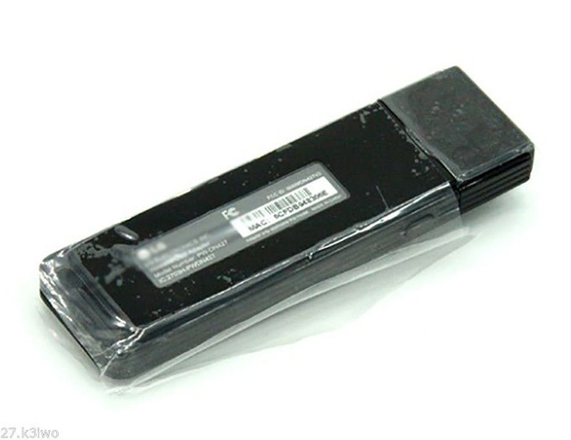 DRIVER UPDATE: LG WIRELESS USB ADAPTER PW-DN427