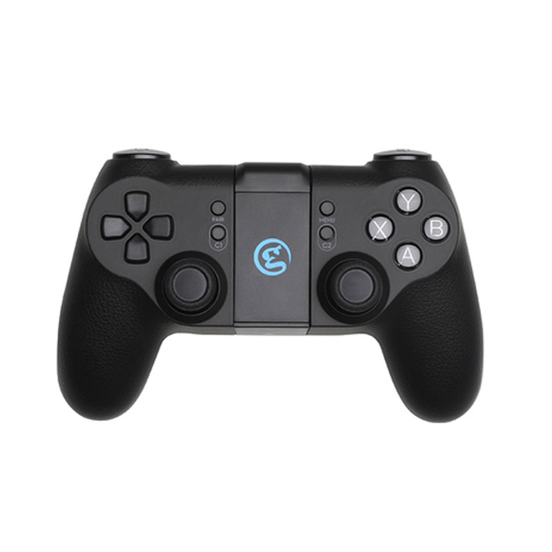 DJI TELLO Controller GameSir T1d Remote Control handle Bluetooth Remote Controller For drone dji tello ryze tello Accessories квадрокоптер dji ryze tello с камерой белый