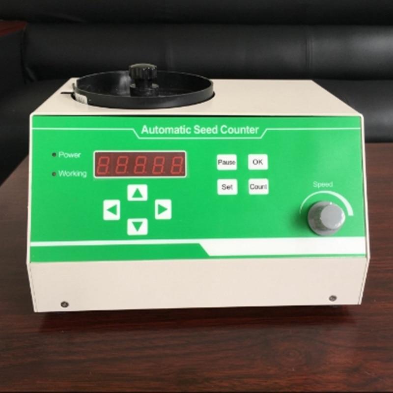 SLY-C Automatico semi macchina di conteggio del contatore per varie forme semi