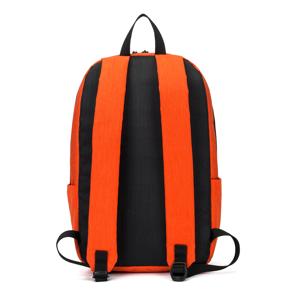 10L Backpack Waterproof Fitness Bag Sports Bag Women's Spacious Backpack Travel Camping Bag red one size 36