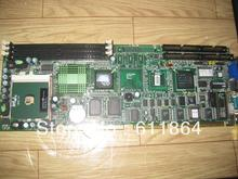 pca-6178ve rev. a1 p3 full length card industrial motherboard integrated network card