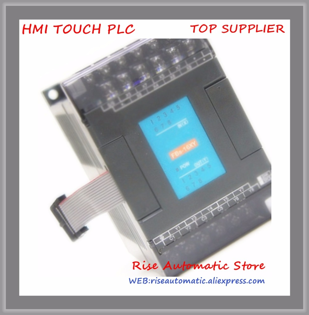 цена на Brand New Original FBs-20X PLC 24VDC 20 DI Module high-quality