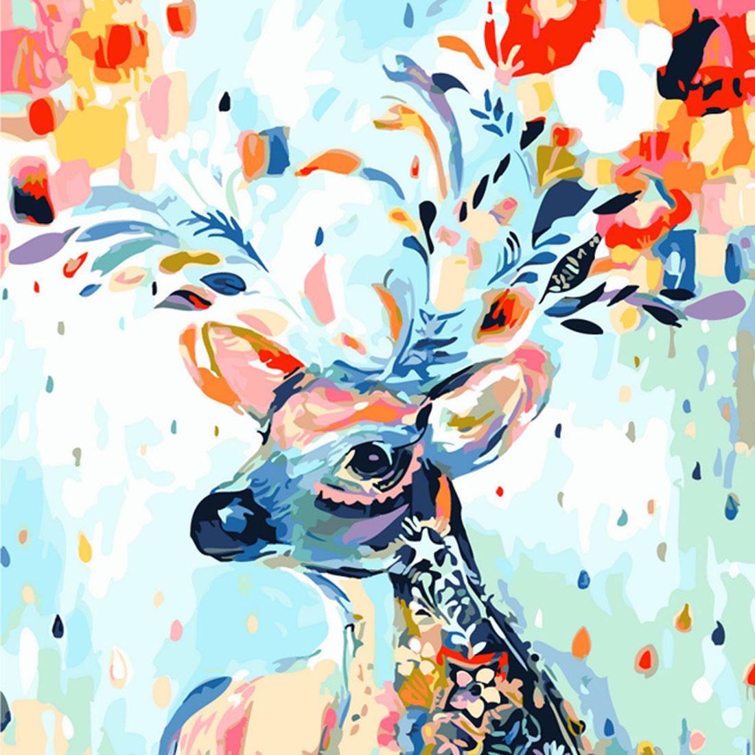 Рождеством, интересные рисунки в открытках