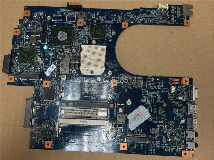 Original for acer aspire 7551g 7551 laptop motherboard mbpt801001 mb.pt801.001 JE70-DN MB 48.4HP01.011 100% Test ok
