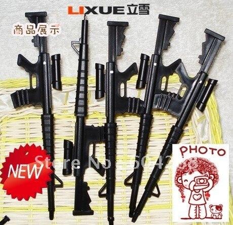 2011 New Arrival Novelty Gun Pen/ Gift pen/ Promotion pen wholesale 100pcs/lot Free Shipping