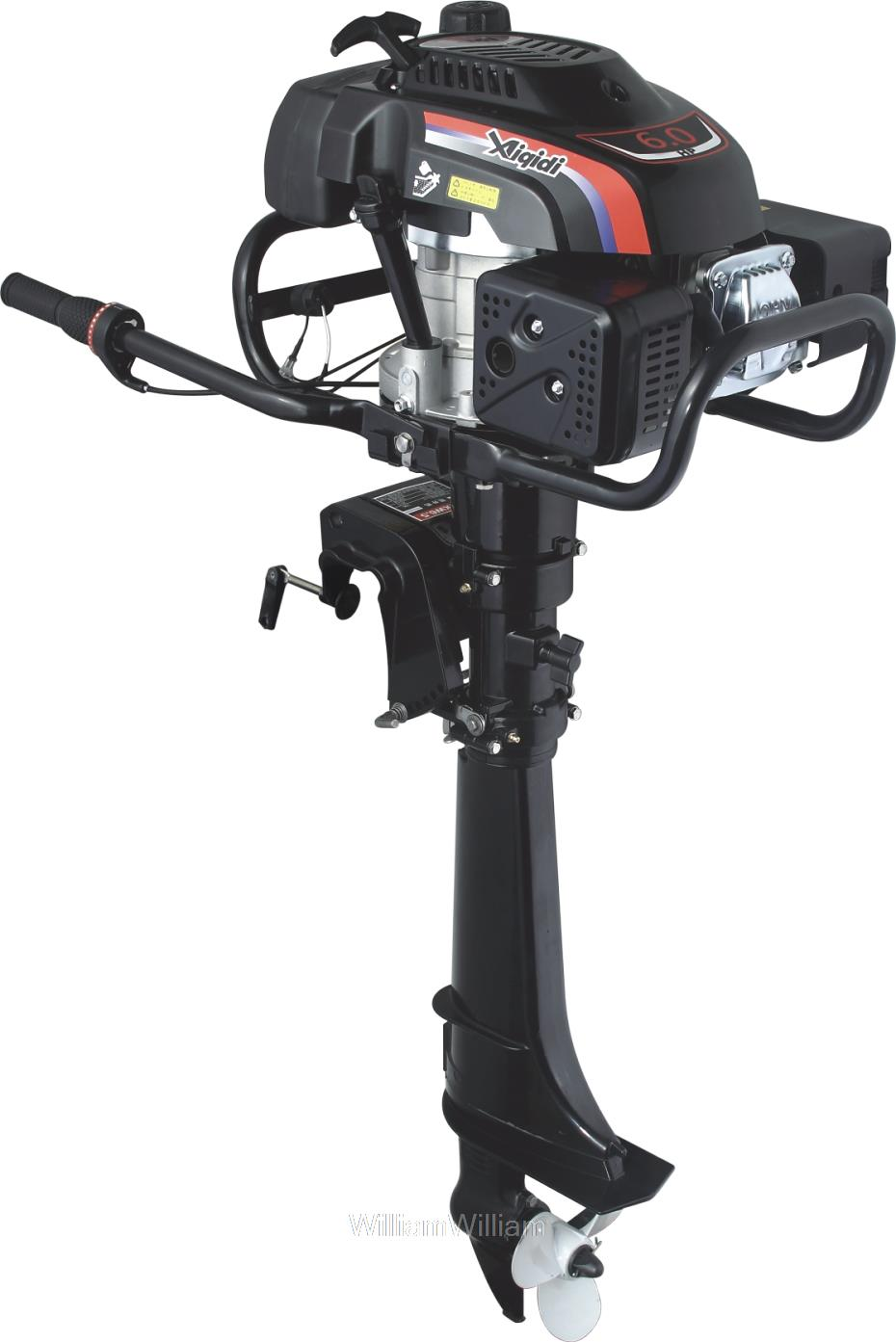 Online buy wholesale air cooled 4 stroke outboard motor for 4 stroke outboard motors
