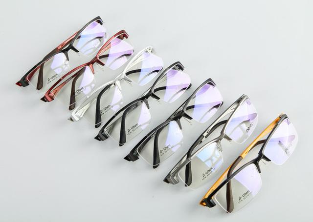 Спорт мужчины унисекс óculos де грау дизайнерские очки рама Ultem рама 10 шт. / lot близорукость 1219 очков рама
