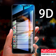 9D tempered glass on Redmi 4X protective glass for Xiaomi Redmi Note 4X 4A S2 note4 4 X A S 2 note4x note4a screen protector 9H(China)