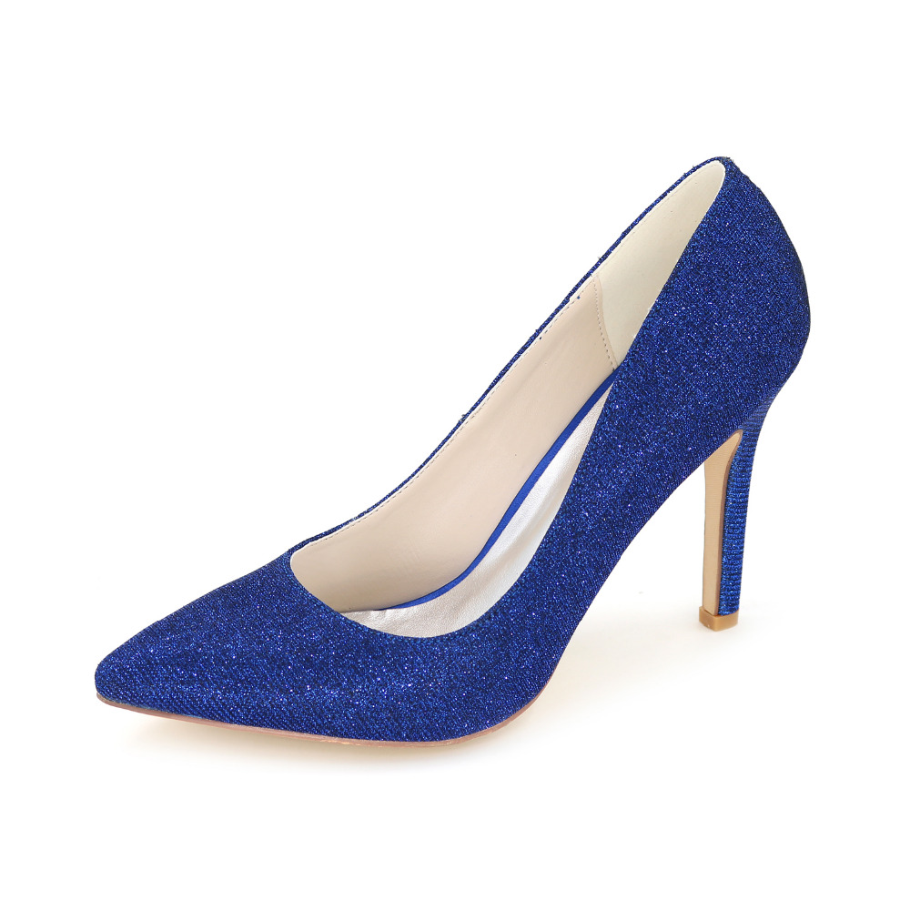 Online Get Cheap Silver Womens Dress Evening Shoes -Aliexpress.com ...