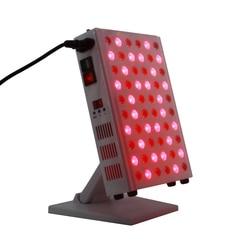 Uroda 630nm 660nm i 850nm LED czerwona lampa terapeutyczna z bliskiej podczerwieni dla zdrowia ludzkiego w Lampy LED do hodowania roślin od Lampy i oświetlenie na