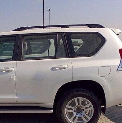 _high quality SUV  car car Roof Racks/Luggage rack/Roof ...