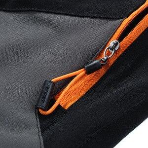 Image 5 - Summer Men Anti UV Outdoor Camping & Hiking Windproof Waterproof Pantalon Skiing Quick drying Pants Men Mountain Treking Pants