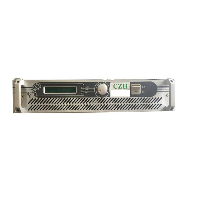 FSN 1000 0 1000W Power Adjustable FM circuit diagram fm transmitter