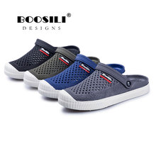 Sapato Feminino 2020 Brand Duty-free Lover Clogs 6 Colors Croc Shoes Men Band Sa