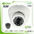 3MP H.265 IP-КАМЕРА POE Сетевая Камера видеонаблюдения система видеонаблюдения ip-камера Высокого Разрешения HD Камара