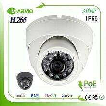 3MP H.265 IP POE Community Digital camera cctv video surveillance system digital camera ip Excessive Decision HD Camara
