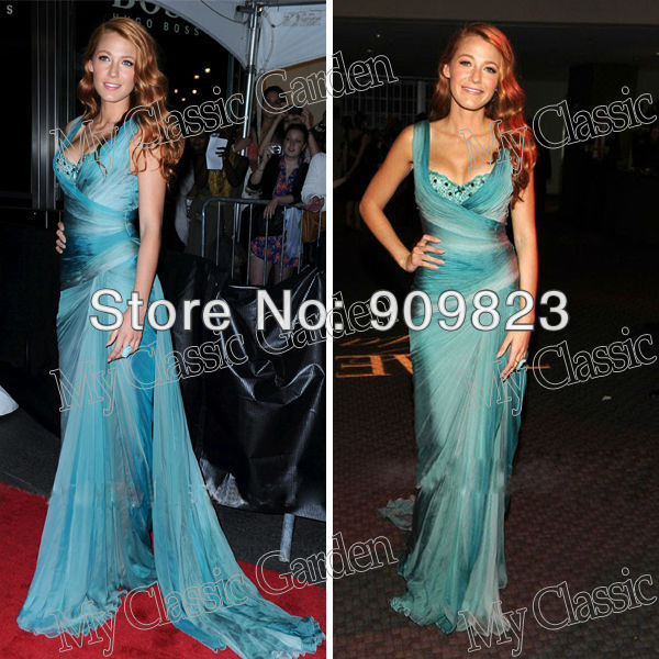 Funky Gossip Girl Prom Dress Elaboration - Wedding Dresses and Gowns ...