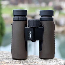 Buy JouFou Infantry Series 10×26 Waterproof Portable Telescope Wide-angle Hunting Optics Camping Travel Binoculars Free Shipping