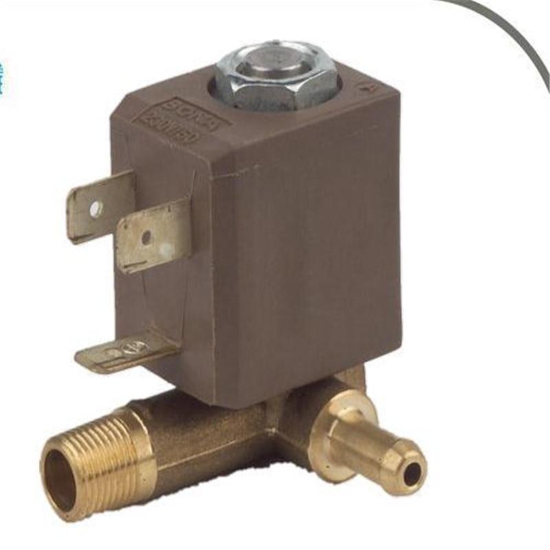 Argon arc welder ion welder gas shielded welder ZCQ 06B solenoid valve in Valves Parts from Automobiles Motorcycles