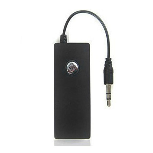 Gota shippingSimpleStone 3.5mm Sem Fio Bluetooth A2DP Estéreo HiFi Áudio Receiver Dongle Adapter May520