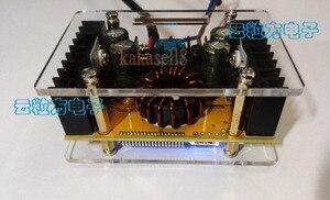 Image 4 - ブースト Dc Dc コンバータ CC CV 10 v 32 V に 10 60V 10A 150 ワット 12V 24V 23V 36V 48V led ドライババッテリーソーラー充電