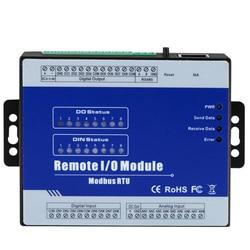 Модуль Modbus RTU терминал сбора данных масштабируемый модуль ввода/вывода с 8 оптически изолированными цифровыми входами M310
