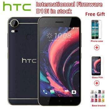 Оригинальный Новый htc желание 10 Pro 4G B Оперативная память 6 4G B Встроенная память 4G LTE мобильный телефон 5,5 дюймов Octa Core Dual SIM 20MP 3000 мАч Android-смарт...