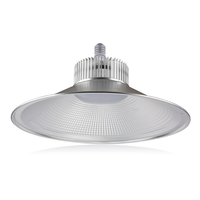 120W LED High Bay Light PRO Bright White Lamp Lighting Fixture Factory Industry